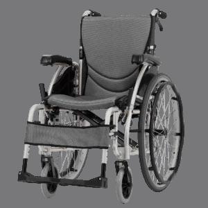 silla de ruedas s ergo 125